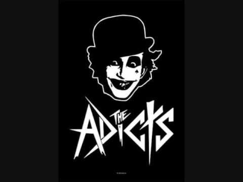 Adicts - All The Lucky People