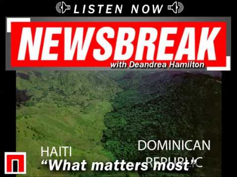 WHAT MATTERS MOST in NEWS - FEBRUARY 03, 2016 AM EDITION