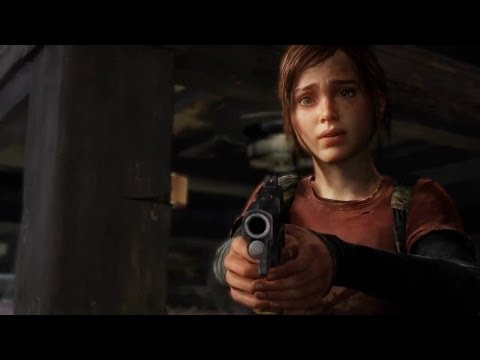 GameSpot Reviews - The Last of Us