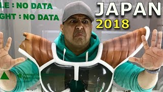 MY NEW THICC ADVENTURES BACK IN JAPAN [2018]