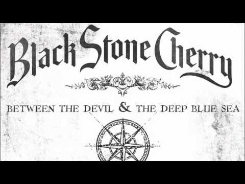 Black Stone Cherry - Cant You See