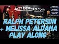 *Jazz Drum Set* Mastery Ralph Peterson Quartet Feat. Melissa Aldana: JazzHeaven.com Drum Video