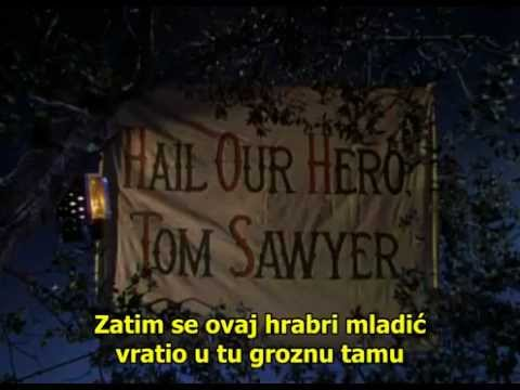 Avanture Toma Sojera  - The Adventures Of Tom Sawyer