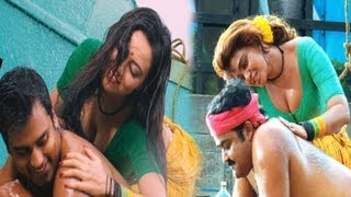 Sound Thoma - Silk vs Sanaa | Thamarapoonkaigalal song | Climax (HD)