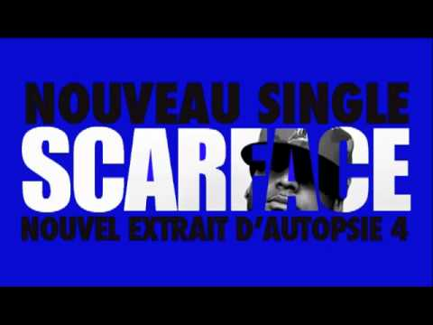 Booba - Scarface video