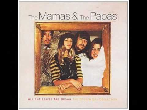 Mamas & The Papas - Words Of Love