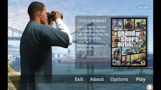Download gta 5 in android in 50 mb !