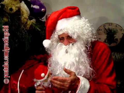 Незабываемые подарки детям Дед Мороз на Новый Год