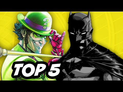 Gotham Episode 12 Review and Batman Easter Eggs
