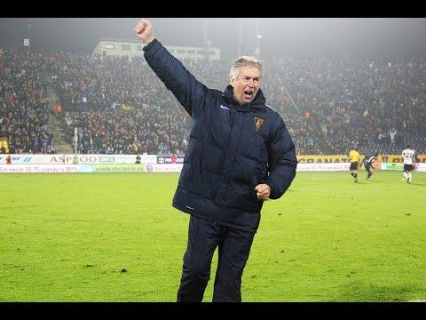 Pogoń Szczecin 2-1 Legia Warszawa (KULISY)