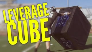 Leverage Cube | Rae Crowther Football Equipment