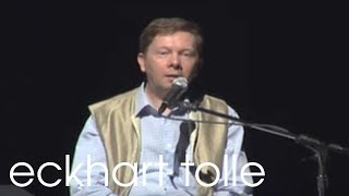 What is Meditation? - www.eckharttolle.com