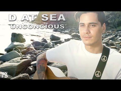D At Sea - Unconscious