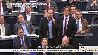 Best of Bundestag 68. Sitzung 2018 (Teil 1)