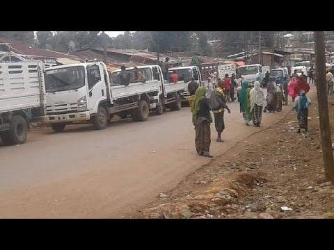 Ethiopia Govt Admits Hundreds Killed In Ethnic Clashes, Oromos Worst Affected