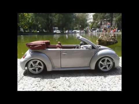 vw beetle cabrio euro tuning 1 18 youtube. Black Bedroom Furniture Sets. Home Design Ideas