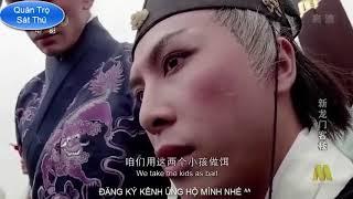 Chung Tử Đơn- thuyết minh phim hành động võ thuật- quán trọ sát thủ