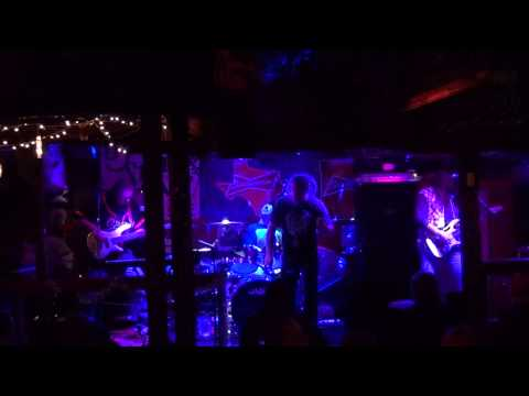 Crooked Halo - Sex Type Thing (fat Jacks 12-21-13) video