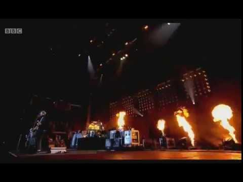 Blink 182 Rock Show LIVE Reading 2014