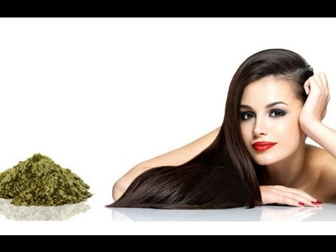 Hair Dye For Long Hair Growth How to make henna paste for healthy long
