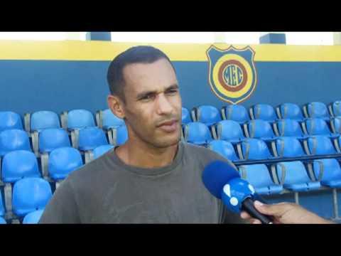 Entrevista com jogador Maciel, que jogou no Porto de Portugal