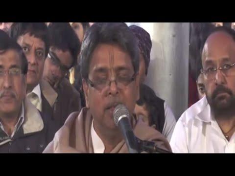 Bhajan Sandhya Gurgaon Part-1 By Govind Bhargava Ji Date: 5...