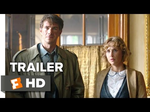 Guernica Official Trailer #1 (2016) - James D'Arcy, Jack Davenport Movie HD