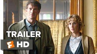 Guernica Official Trailer #1 (2016) - James D'Arcy, Jack Davenport Movie HD