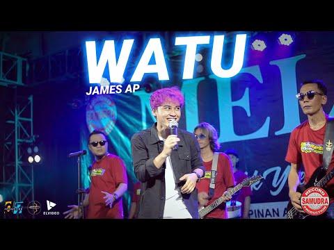 Download Lagu James AP - Watu - ( LIVE).mp3