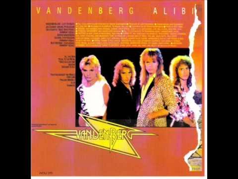 Vandenberg - Prelude Mortale