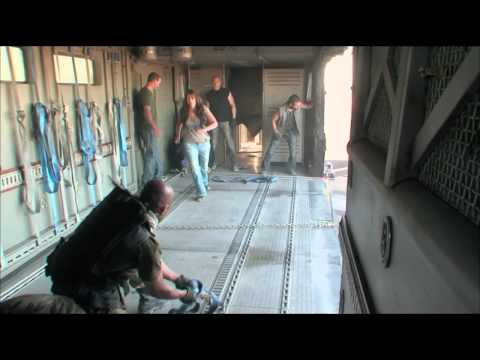 Behind The Scenes - Fast Five The Canyon Jump