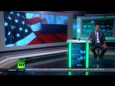 [183] Jim Rickards on the European economy and Dennis Gartman on sanctions