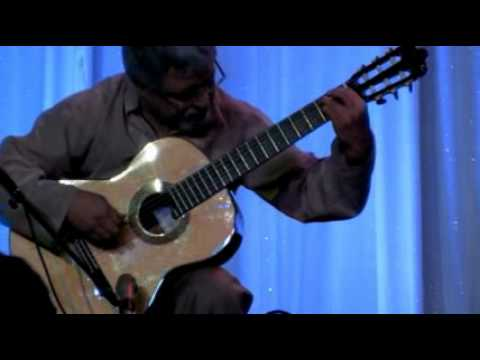 Fareed Haque - Live Performance 1 - All Star Guitar Night - Winter NAMM 2011