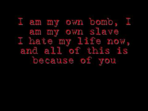 Leathermouth - My Lovenote Has Gone Flat