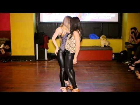 Sydney's Best Social Dancer   Same Sex Competition video