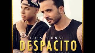 download lagu Luis Fonsi Despacito Ft. Daddy Yankee gratis