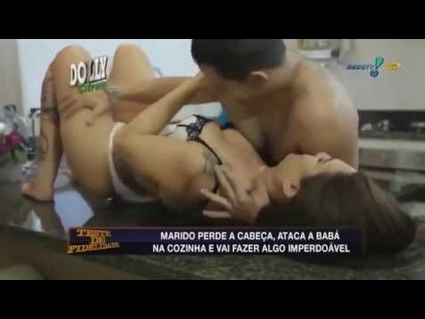 Reality Show Brazil, Guys Cheat On Girlfriends - Part 29 ...