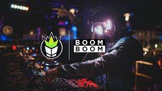 download musica Tiësto & Sevenn - BOOM