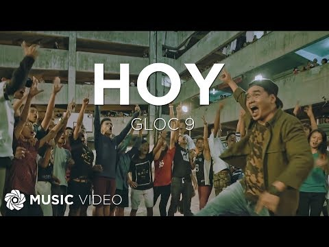 Gloc-9 - Hoy (Official Music Video)