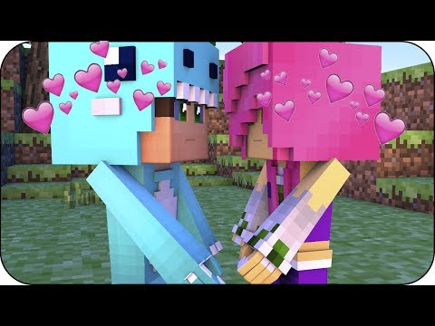 BEBE MILO DA SU SEGUNDO BESO ? WHO'S YOUR DADDY MINECRAFT ROLEPLAY