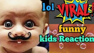 Funny reaction of kids!! Virel video!! Blogs for Travel events , all blogs exploring places vlogs