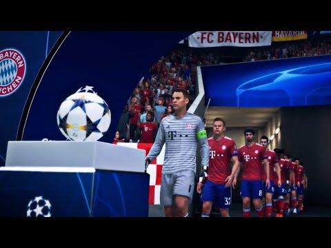 FIFA 19   The New Kick-Off 4K