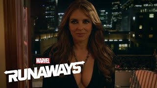 Elizabeth Hurley: The Newest Woman of Marvel! | Women of Marvel