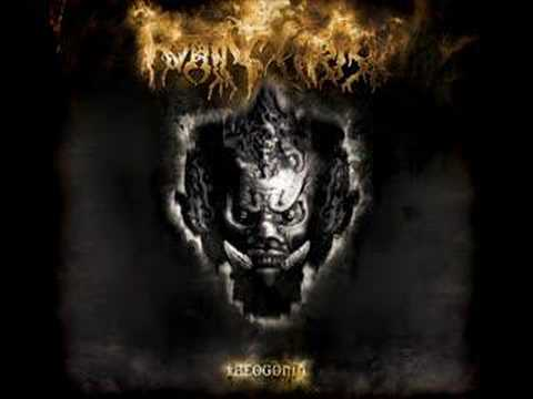 Rotting Christ - Phobos Synagogue