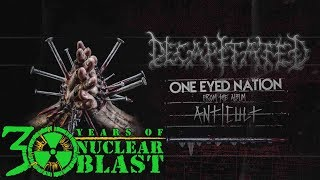 DECAPITATED - One Eyed Nation (audio)