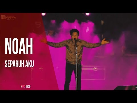download lagu NOAH NEW VERSION - Separuh Aku  JEMBER gratis