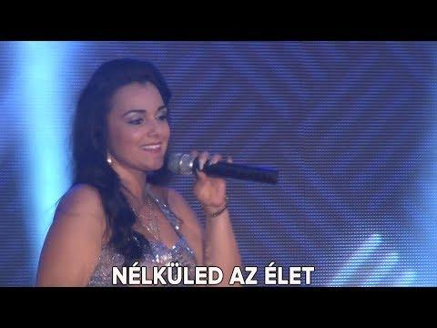 Doree  - Nélküled az élet (Zenebutik TV - Bakelit Fesztivál)