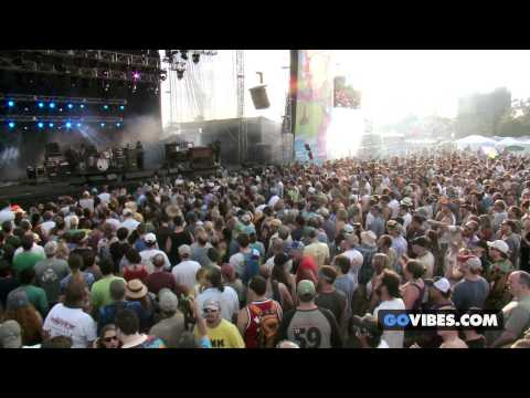 "Gov't Mule performs ""Shape I'm In"" at Gathering of the Vibes Music Festival 2013"