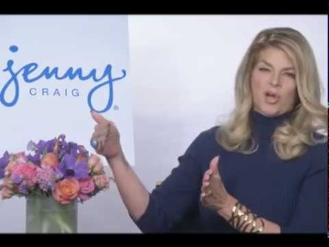 The Showroom Presents: Kirstie Alley and Jenny Craig