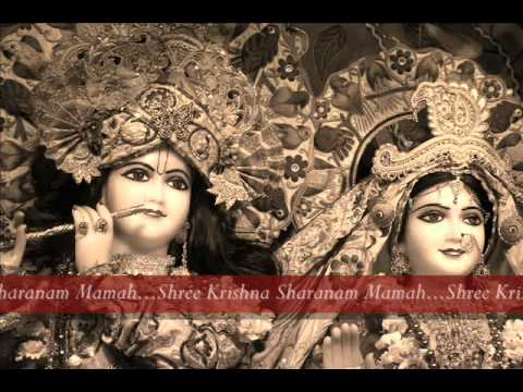 Shree Krishna Sharanam Mamah ( Divine Classic Version by Ashit...
